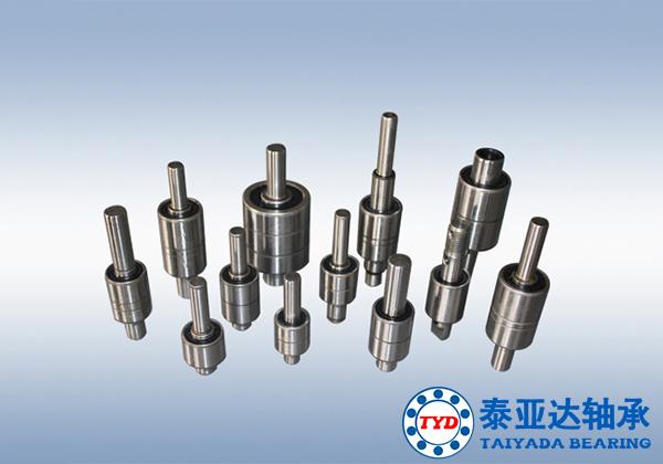 Mazda water pump shaft bearing