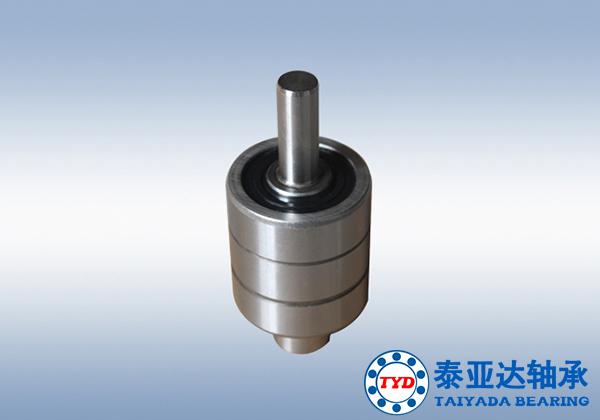 Automotive water pump shaft bearing276WB1226104