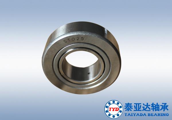 ST025 track roller bearing
