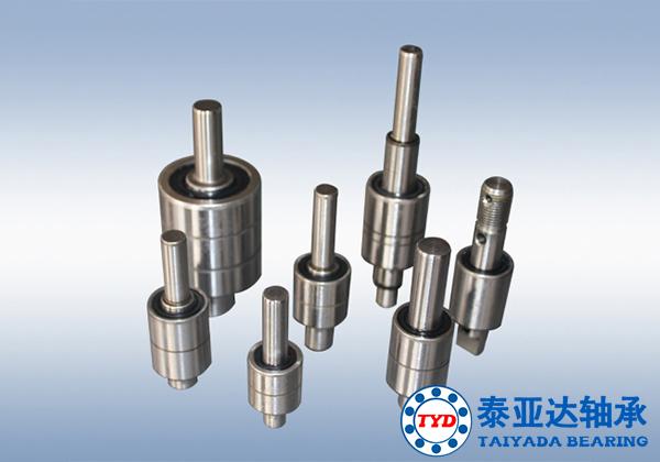 Benz water pump bearing