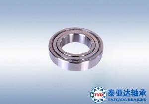 ZZ single row automotive water pump bearing