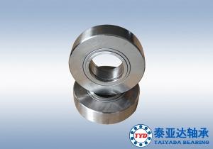 NUTR50110 stud type track roller