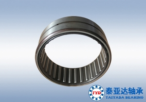 NK series needle roller bearings