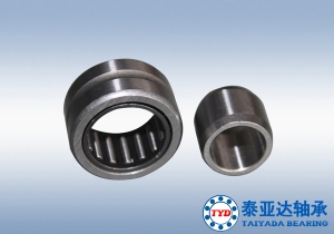 NA-RNA series needle roller bearings