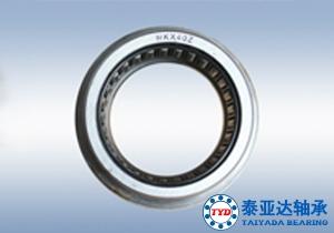 NKX40Zneedle roller bearing