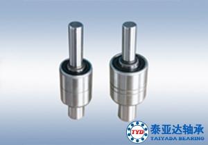 water pump shaft connecting bearing